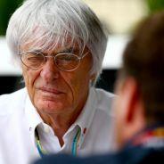 Ecclestone gestionaría de otra manera la F1 - LaF1