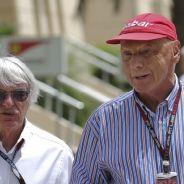 La Fórmula 1 quiere solucionar los problemas de gestión del deporte - LaF1