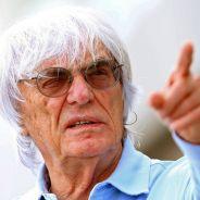 Bernie Ecclestone confirma que este año habrá un nuevo propietario - LaF1