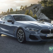 BMW Serie 8 Coupé: debut en las 24 Horas de Le Mans - SoyMotor