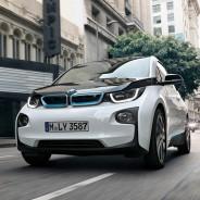 El nuevo BMW i3 mantiene inalterado su peso y las prestaciones de su motor- SoyMotor