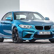 BMW tiene una historia dilatada y exitosa... con muchas líneas por escribir - SoyMotor