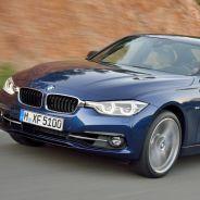 BMW Serie 3 2015 -SoyMotor