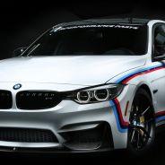 BMW M Performance Parts en el SEMA de Las Vegas - SoyMotor.com
