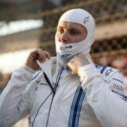 Después de su genial 2014, Bottas ha estado algo más flojo esta temporada - LaF1