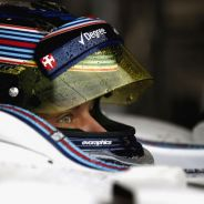 Bottas no está contento con un 2015 en el que está pasando más desapercibido - LaF1