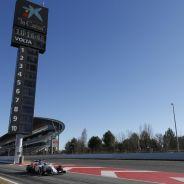 Paul Hembery ve insuficientes ocho jornadas de test en Barcelona, como habrá en 2016 - LaF1