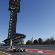 Sólo habrán test en Barcelona - LaF1.es