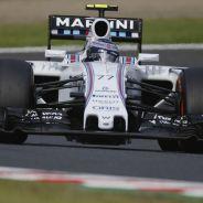 Williams no perderá de vista el FW37, pero ya piensan en el próximo año - LaF1