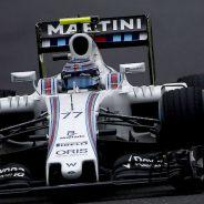 Valtteri Bottas en Suzuka - LaF1