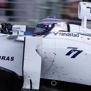 El paddock coincide: Williams está un paso por detrás de Mercedes - LaF1