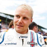 Valtteri Bottas en Hungría - LaF1