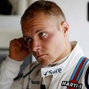 Valtteri Bottas no ha podido aclarar su futuro en Williams - LaF1