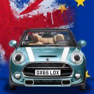 Reino Unido se va de la UE: ¿Cómo afecta a la industria del automóvil?
