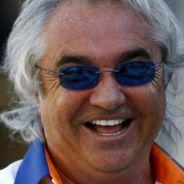 Rumor: Flavio Briatore quiere llevarse Fernando Alonso a Lotus - LaF1.es