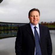 Zak Brown en Woking - LaF1