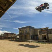 Bryce Menzies santa pueblo abandonado - Red Bull TV