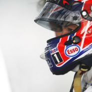 Jenson Button en Alemania - LaF1