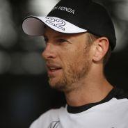 Jenson Button - LaF1