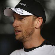 Jenson Button apoya el plan de Montoya - LaF1.es