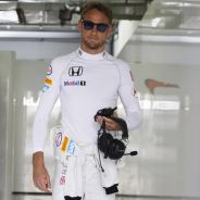 Jenson Button - LaF1.es