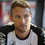 Button quiere seguir con McLaren si continúa en 2016 - LaF1