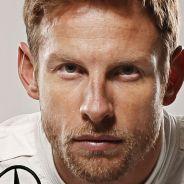 """Button acepta el reto de Alonso en McLaren: """"No le tengo miedo"""" - LaF1"""