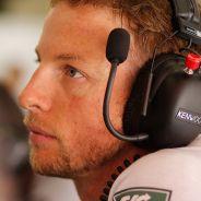 Button confirma su participación en el Goodwood Festival of Speed - LaF1.es