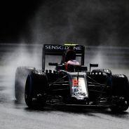 Button está esperanzado con el progreso de Honda - LaF1