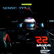 Jenson Button en Italia - LaF1