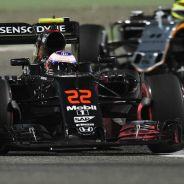 Vuelve el optimismo en McLaren-Honda - LaF1