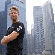Button está cerca de decidir su futuro, y este puede pasar por irse del Mundial - LaF1