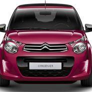 El Citroën C1 Feel Edition tiene un precio de partida de 8.690 euros - SoyMotor