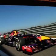 Sebastian Vettel en el Gran Premio de Corea - LaF1