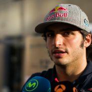 Carlos Sainz confirma que Ferrari será el suministrador de motores de Toro Rosso - LaF1
