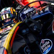 Carlos Sainz espera lograr un buen resultado en China - LaF1