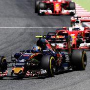 Sainz firma su mejor actuación en el GP de España - LaF1