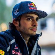 Sainz es optimista de cara al GP de China - LaF1