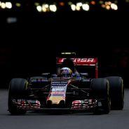 Sainz quiere brillar en Mónaco - LaF1