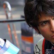 """Carlos Sainz cree que la próxima temporada será """"muy importante"""" para su hijo"""