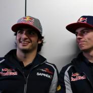 Sainz también tiene la oportunidad de ascender - LaF1