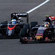 Sainz pronostica que McLaren puede mejorar dos segundos - LaF1