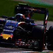 Carlos Sainz en Spa - LaF1