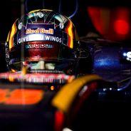 Carlos Sainz, hoy en Montmeló - LAF1