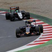 Sainz terminó 8º - LaF1