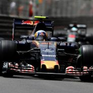 Sainz, resignado con el resultado de Mónaco - LaF1