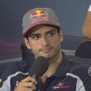 Sainz espera que le llegue también su oportunidad - LaF1