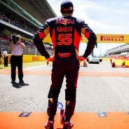 Carlos Sainz en el Circuit de Barcelona-Catalunya - LaF1