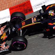 Sainz podría haber logrado el primer podio de su carrera - LaF1