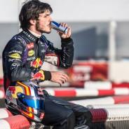 """Franz Tost: """"Carlos Sainz estará en Toro Rosso al 99%"""""""